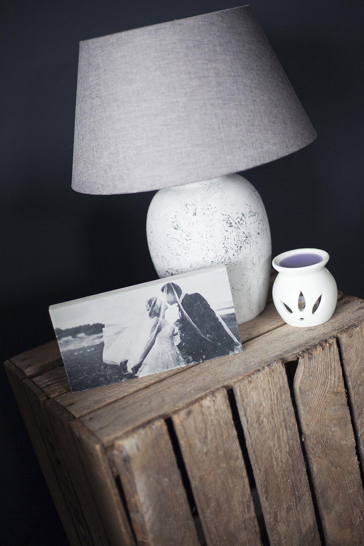 Ook kleine BetonPrints geven een persoonlijke touch aan jouw interieur