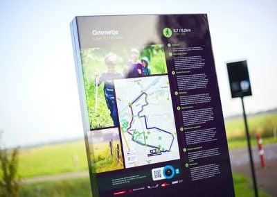 Informatie zuilen gemeente Breda