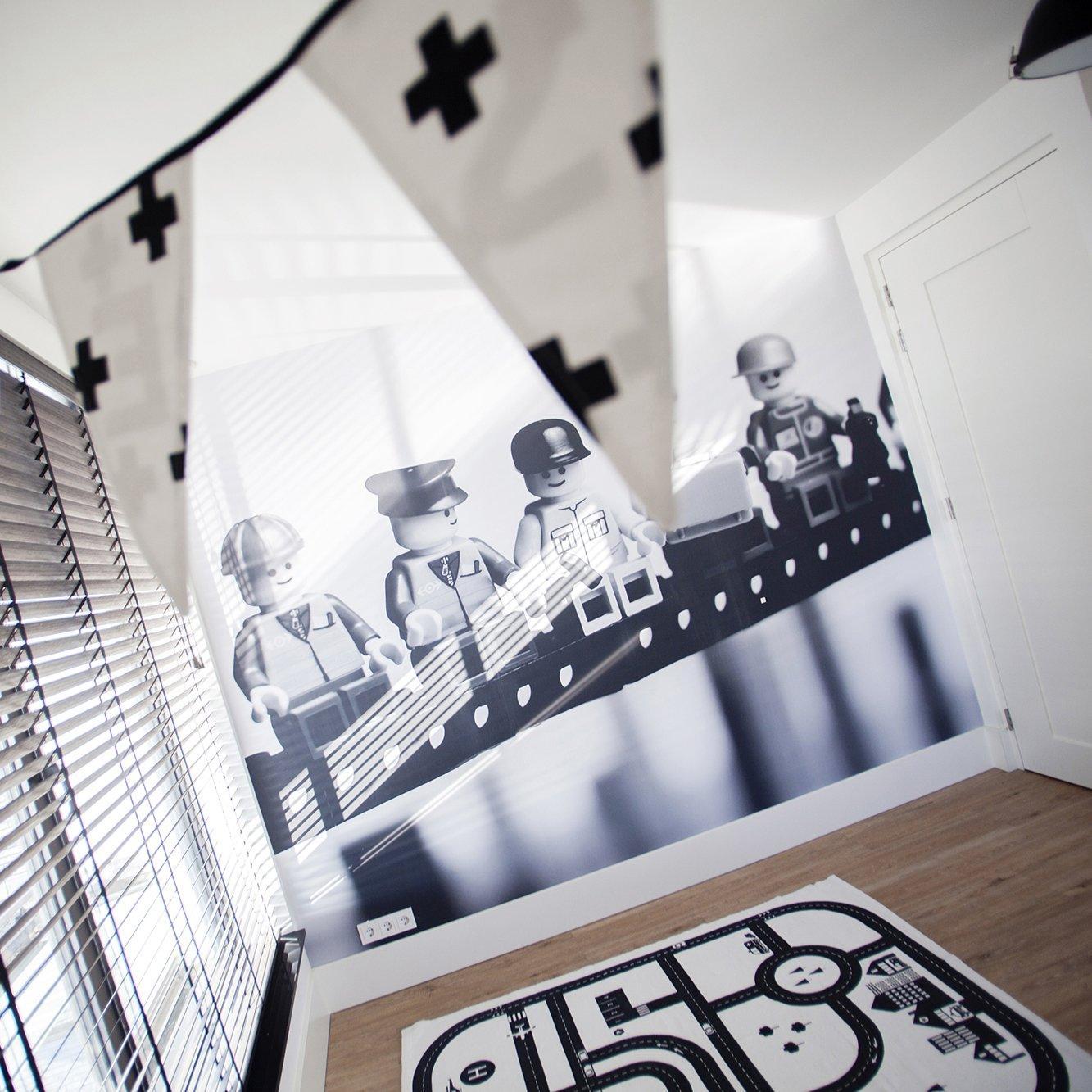 Zelf Behang Printen.Fotobehang Van Panelprint Maak Een Unieke Indruk