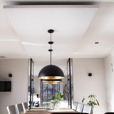 akoestisch plafondpaneel