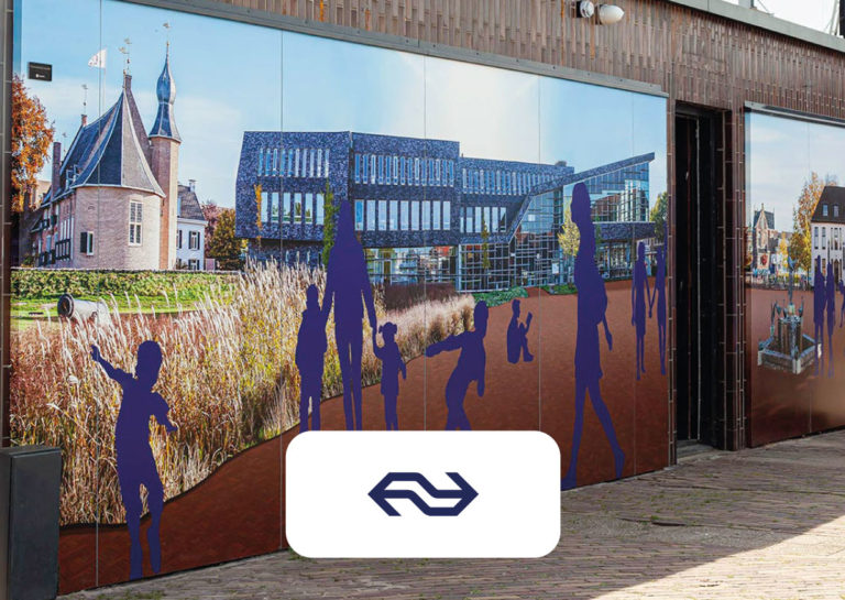 Station Coevorden