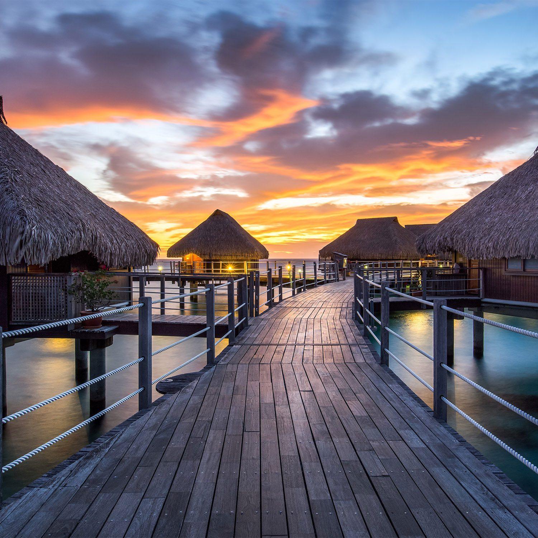 DP00005 | Bora Bora