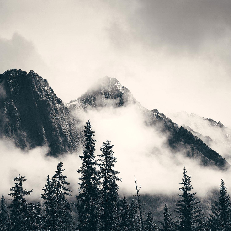 DP00038 | Misty Mountain