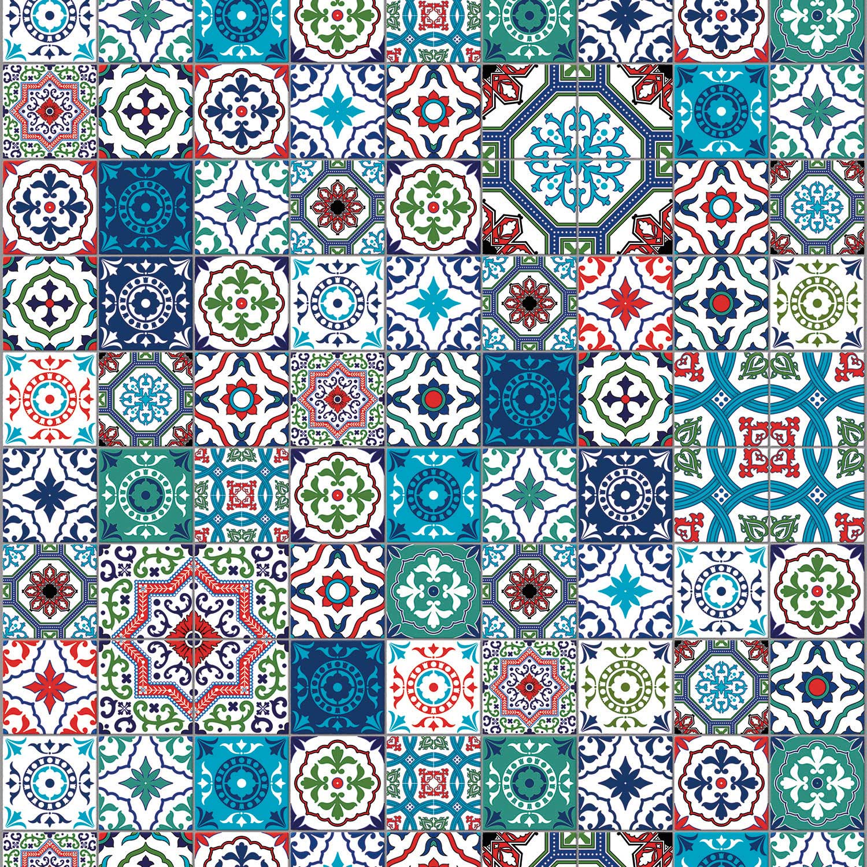 DP1806300 | Tile Lisboa Mix