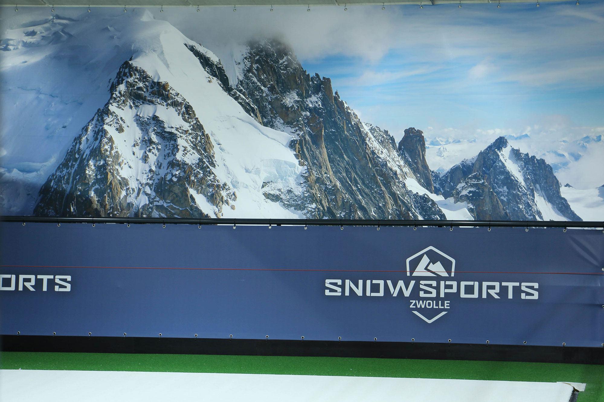 akoestiek snowsports