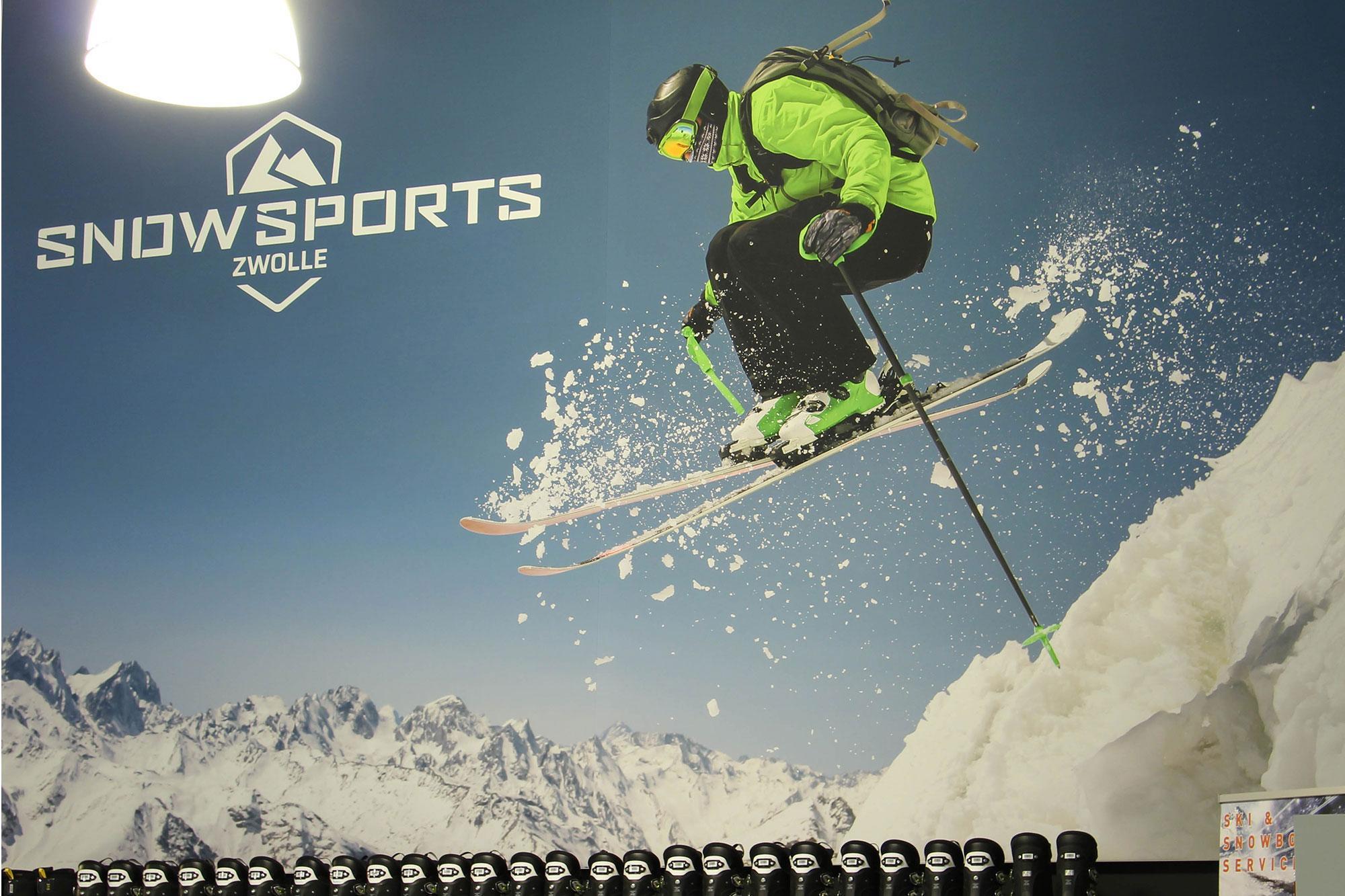 Snowsports akoestisch