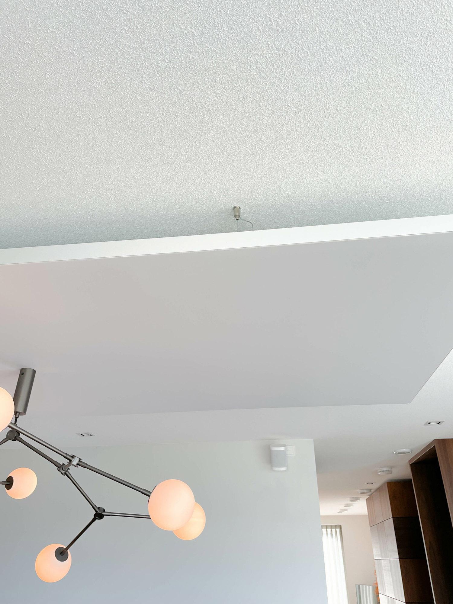 akoestiek plafond